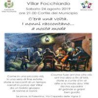 C'era una volta a Villar Focchiardo