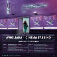 Movie Tellers ad Avigliana