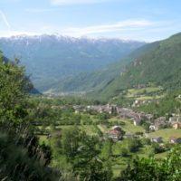 Erbe e naturopatia alpina a Novalesa