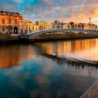 Quattro architetti bloccati: niente stage in Irlanda