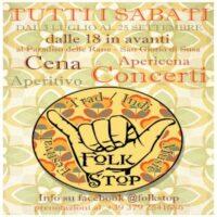 Folk Stop Festival a San Giorio