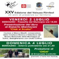 Valsusa Filmfest a Bussoleno