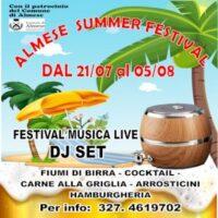Almese Summer Festival
