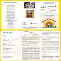 150 anni di asilo Picco ad Avigliana