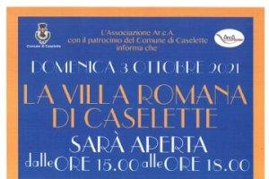 la-villa-romana-di-caselette-(domenica-3-ottobre-2021)