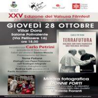Valsusa Filmfest a Villardora