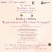 Conferenza stampa docufilm a S.Ambrogio